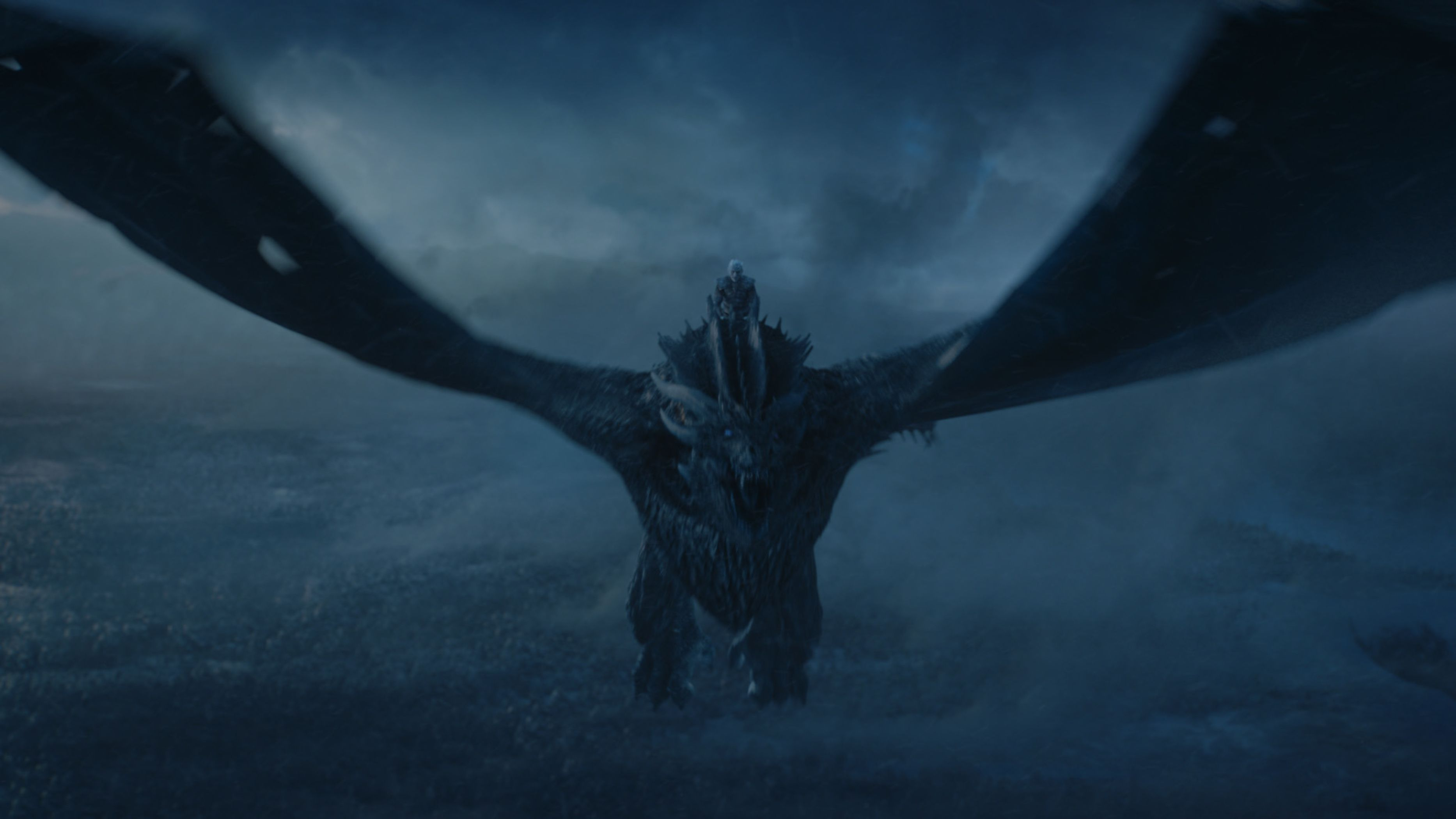 Bran Stark actor discusses that Night King theory