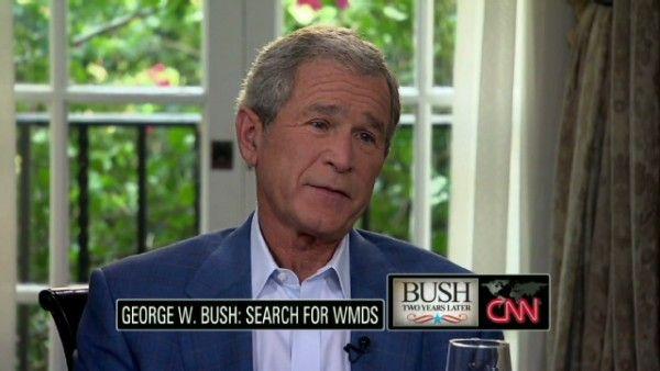 george-bush-cnn