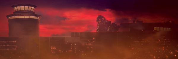Godzilla Anime Movie Trailer Reveals a Monster Planet ...