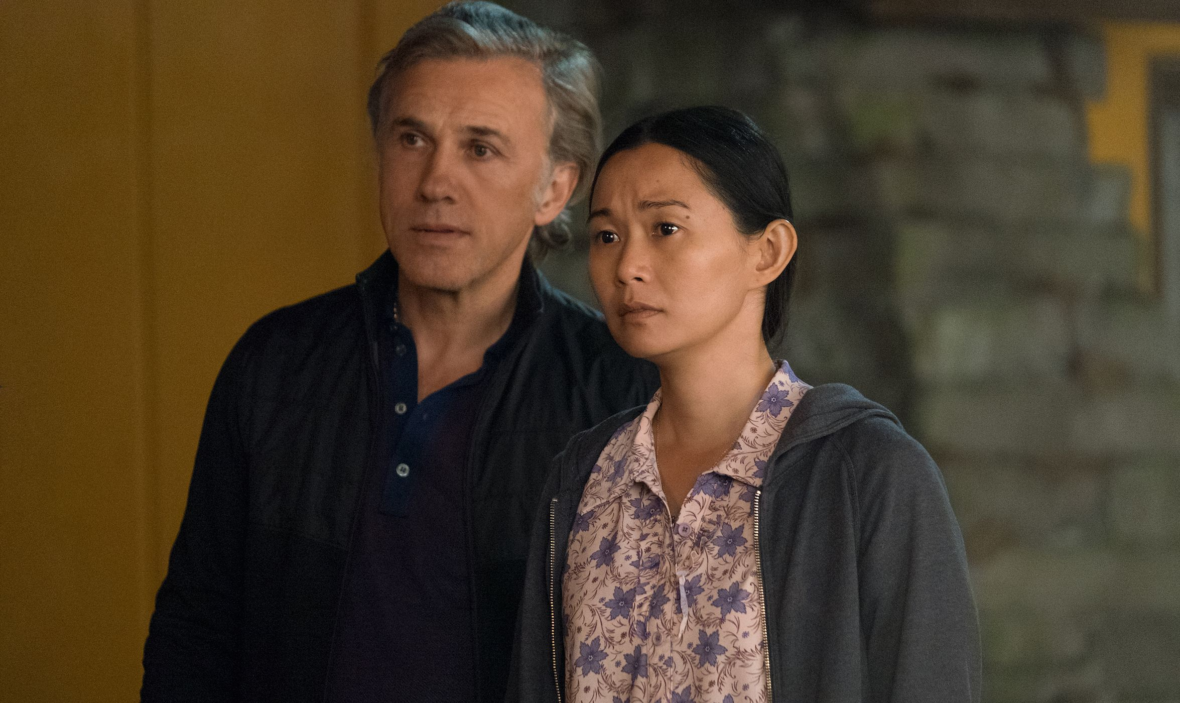 Downsizing Review The Future Has Some Heart Collider