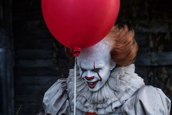 Fans will all float too with 'IT Chapter Two' this weekend