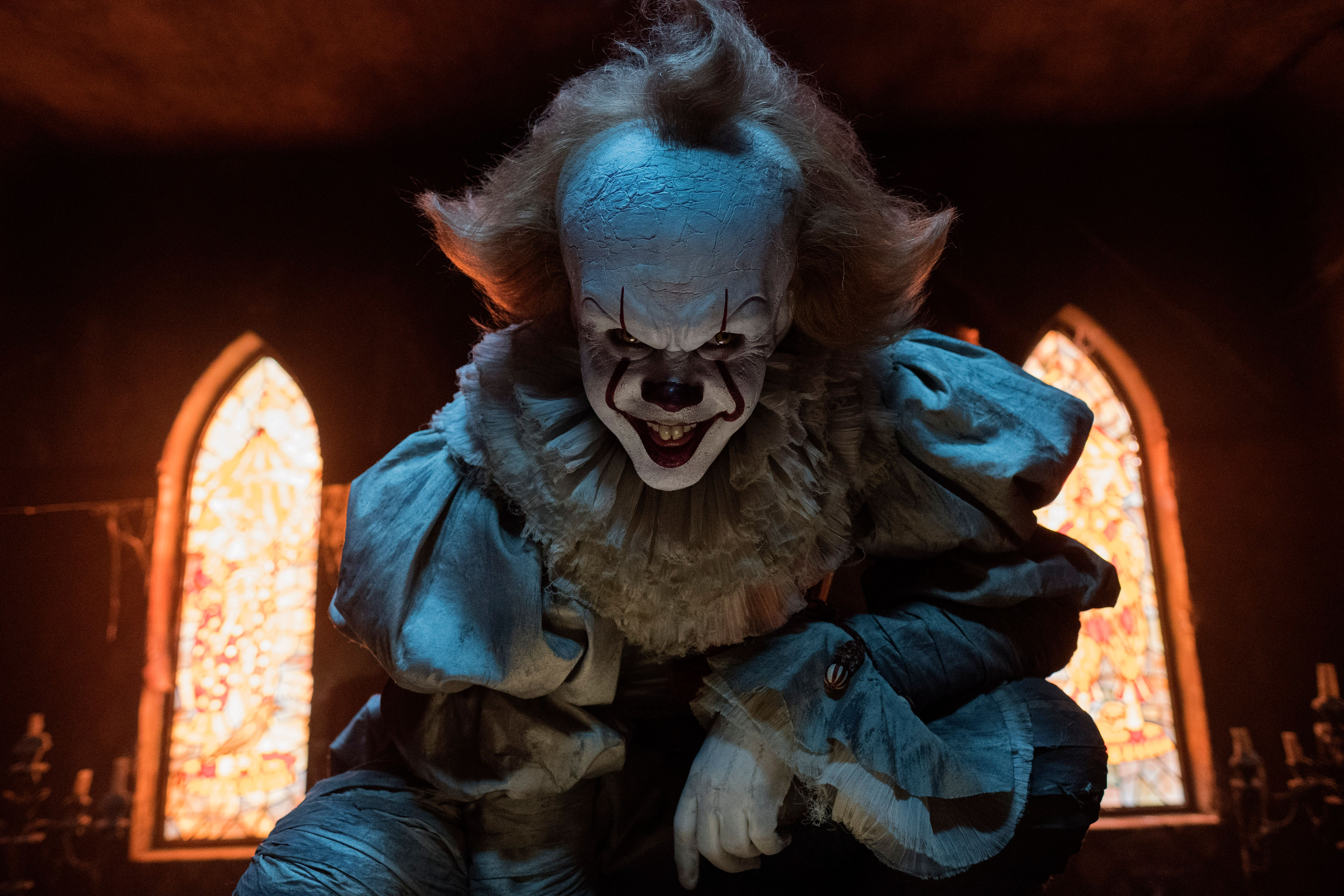 IT Movie Ending Explained: What's Next for Pennywise? | Collider