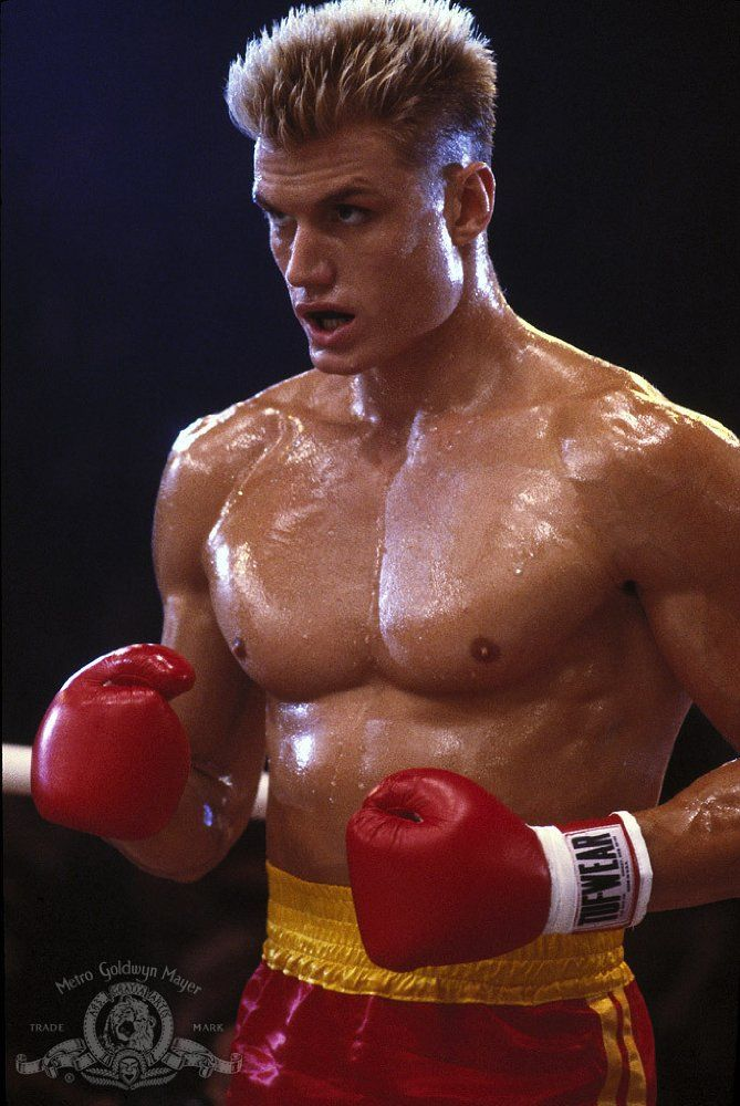 Creed 2: Dolph Lundgre...
