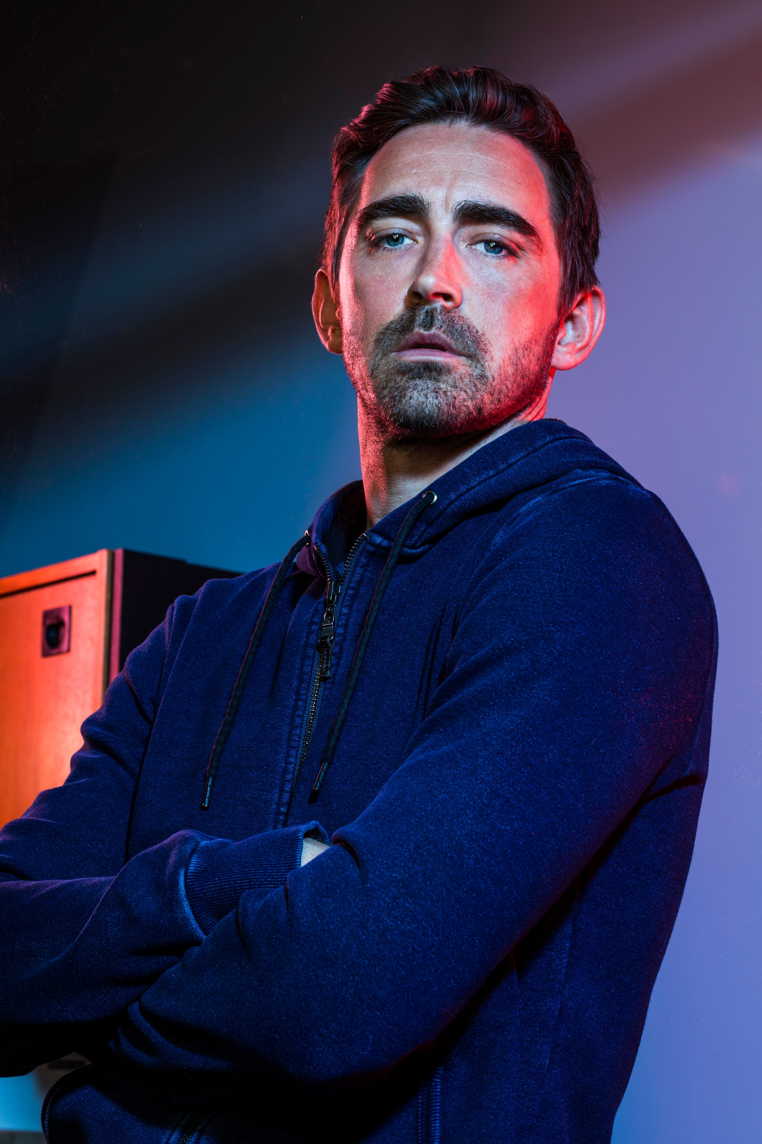 Lee Pace on Halt and Catch Fire Season 4 and the Series