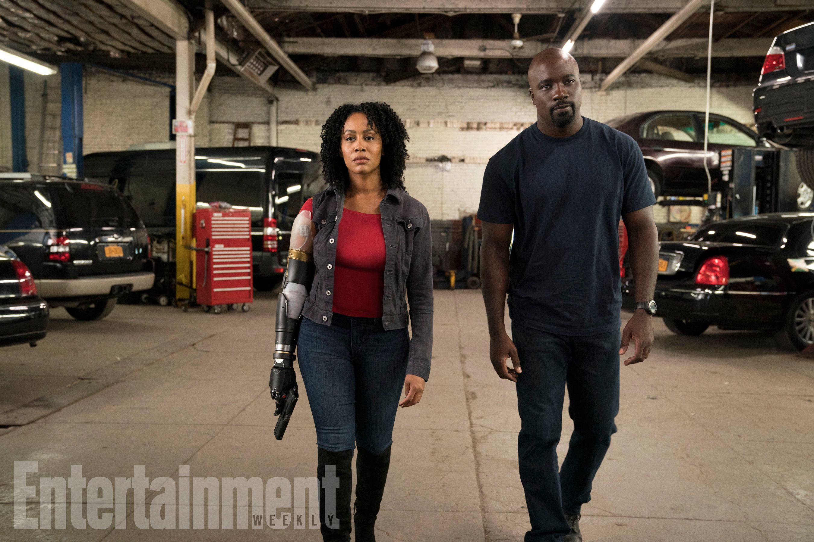 luke cage season 2 image reveals s upgrade