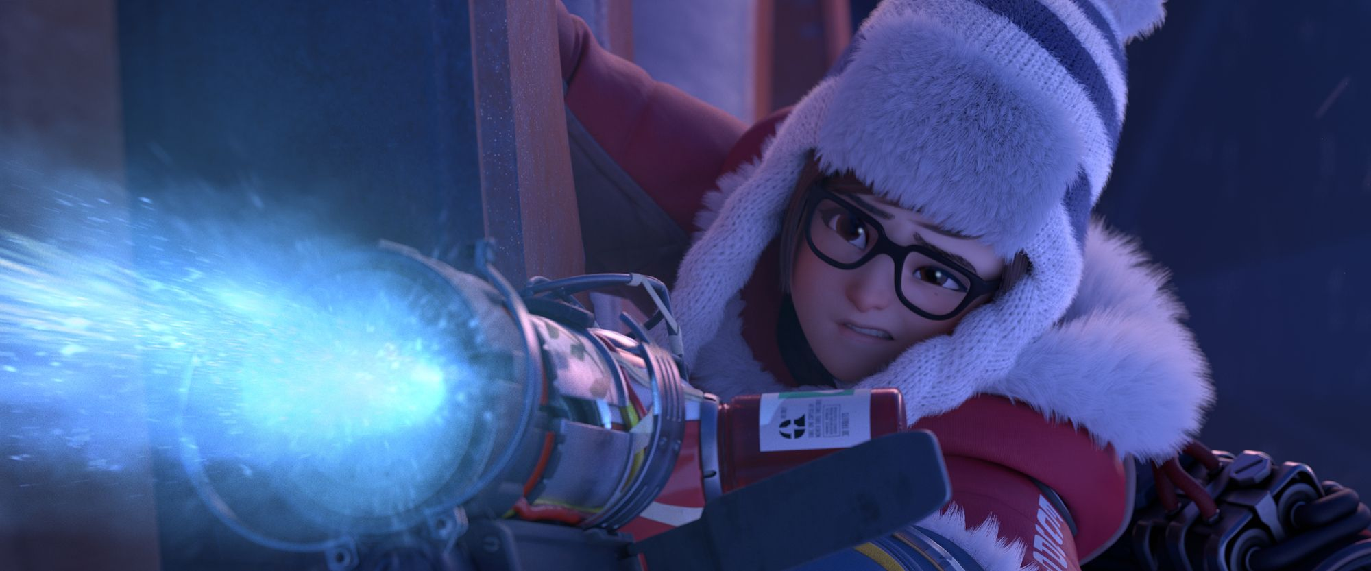 Mei Rise and Shine