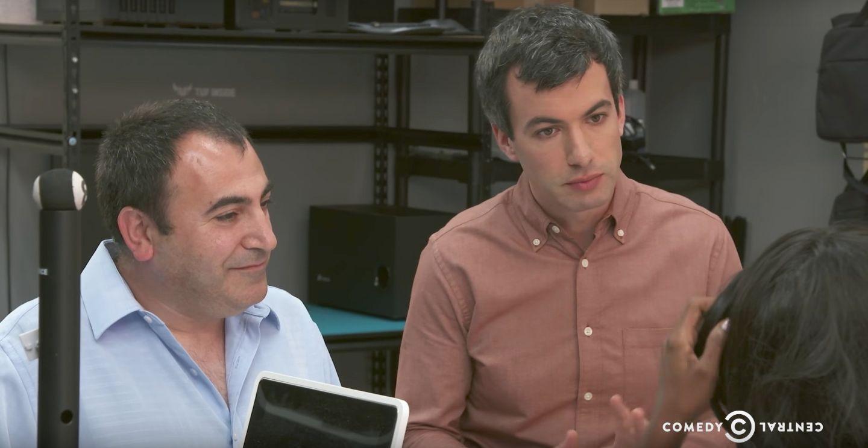 Nathan For You Season 4 Trailer: Awkwardness Abounds | Collider