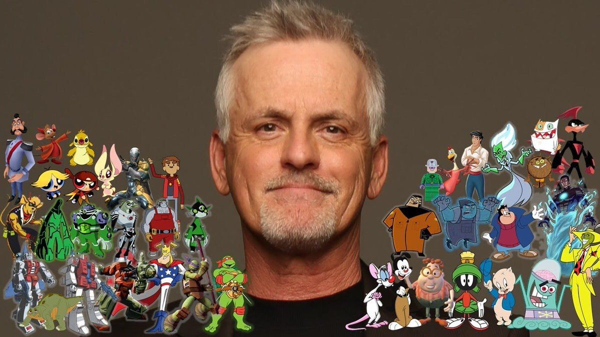 Rob Paulsen Beats Cancer Ready To Return To Work Collider