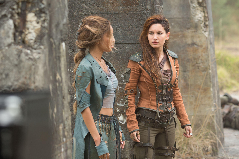 The Shannara Chronicles Season 3 Could Still Happen | Collider