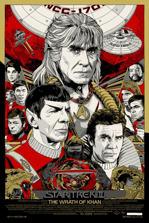 William Shatner on Making Star Trek II: The Wrath of Khan ...