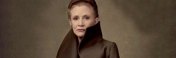 Image result for carrie fisher 600x200