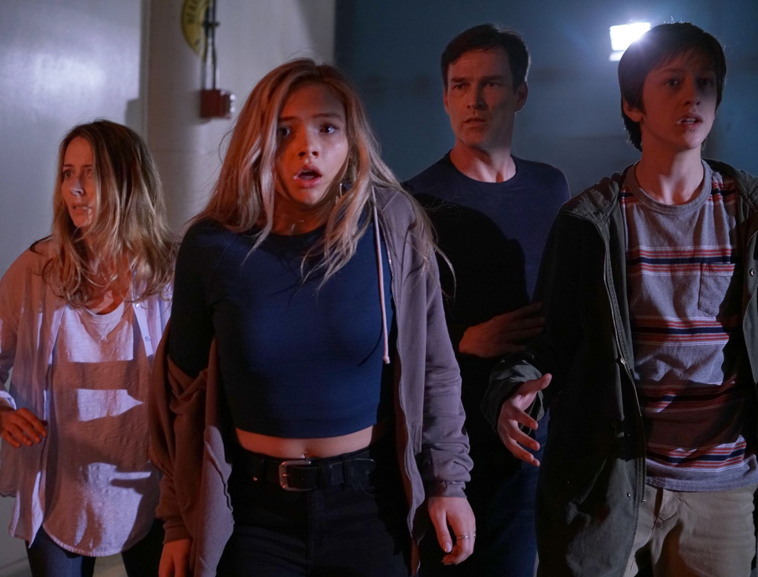 The Gifted Pilot Review A New Start For New Mutants Collider