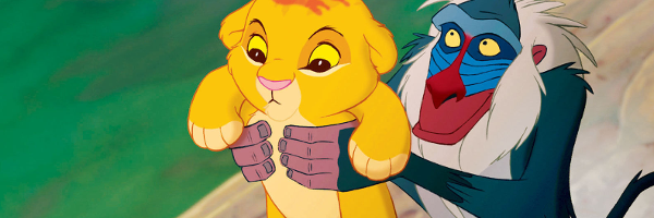 The Lion King Disney Reveals Full Live Action Cast