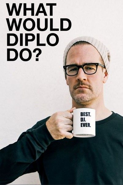 what-would-diplo-do-poster