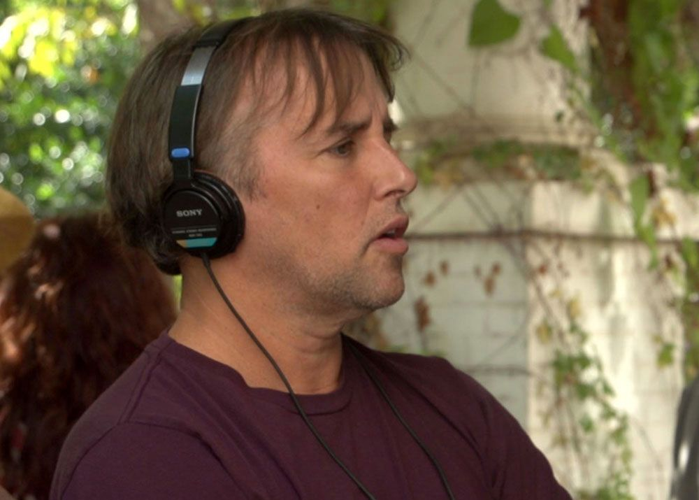 Richard Linklater to film musical for 20 years