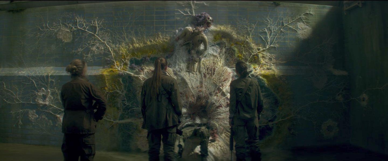 Image result for annihilation movie