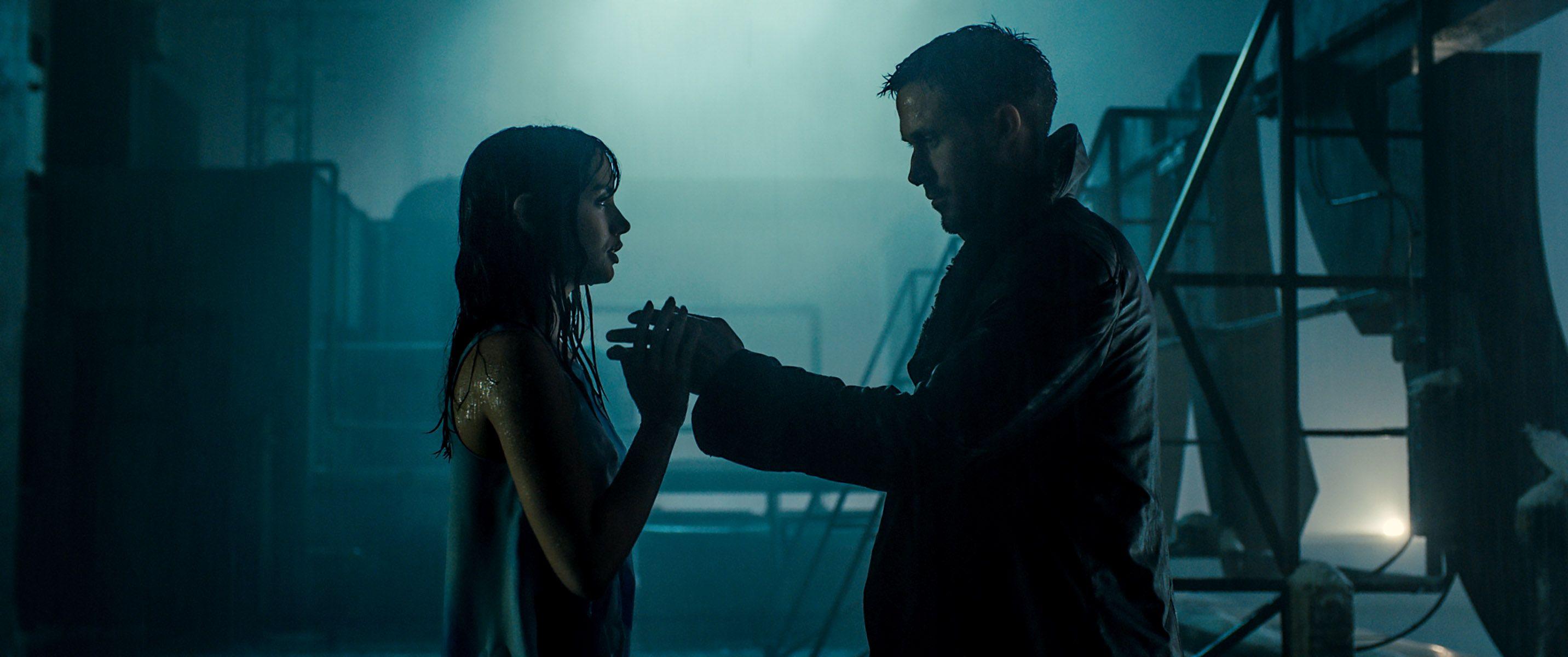 Blade Runner 2049 Is Deckard A Replicant Collider