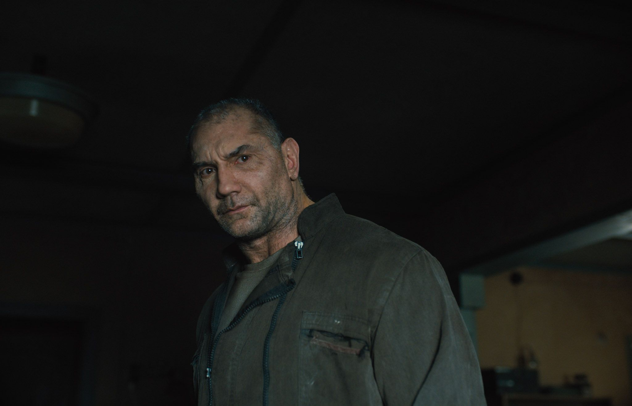 Dave Bautista on Blade Runner 2049 and Working with Roger ... Jared Leto Interview