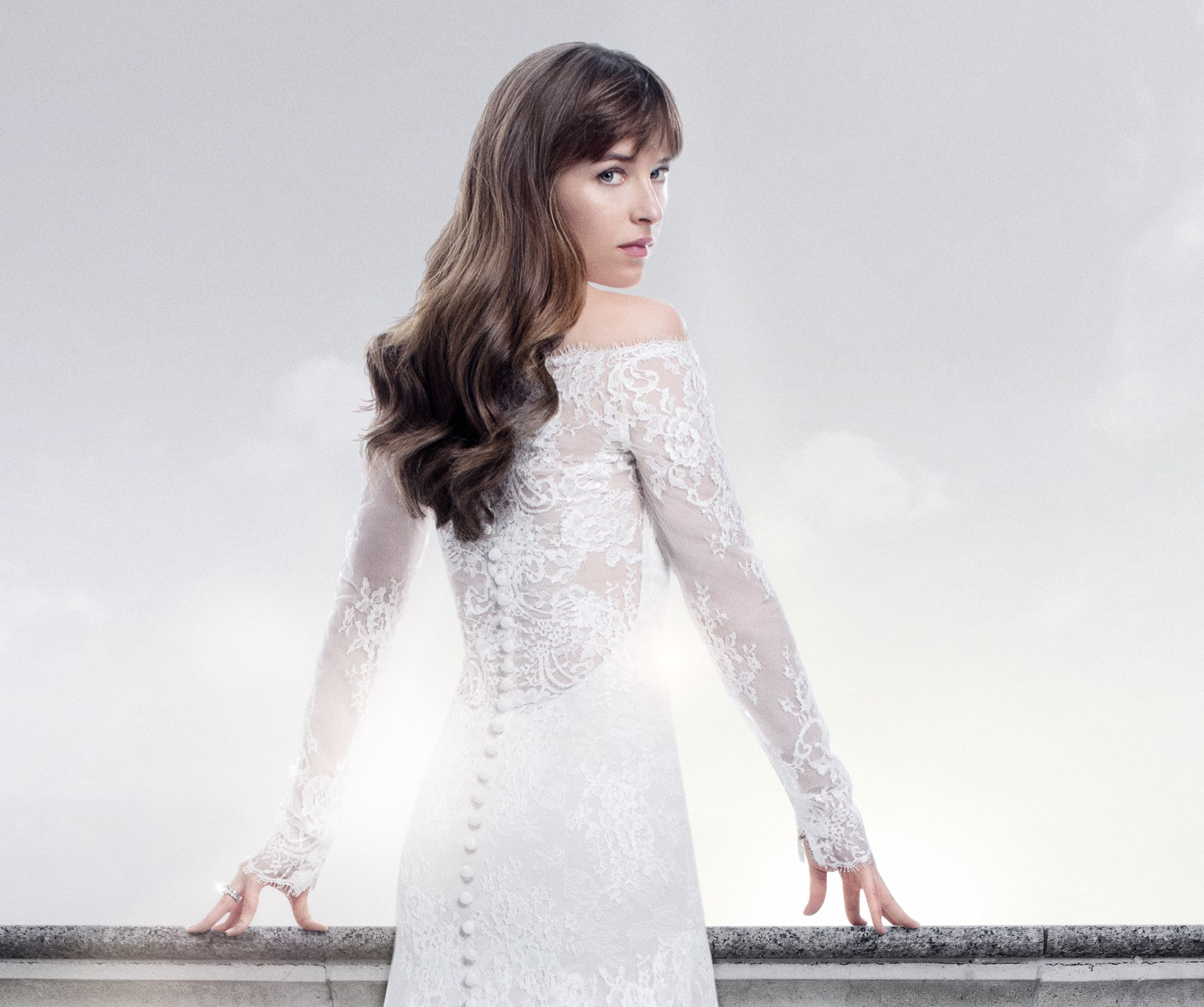 'Fifty Shades Freed' Teaser Invites You to the Wedding of