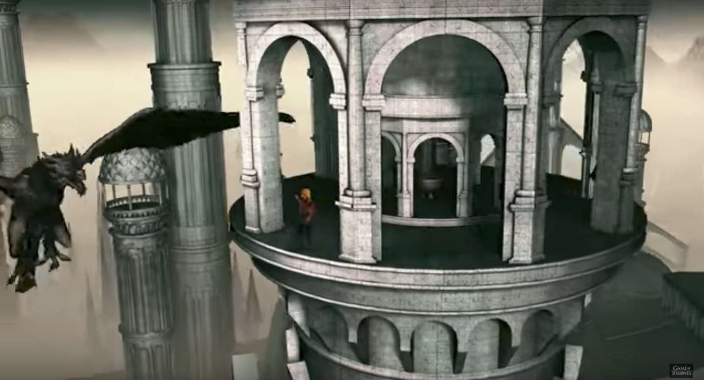 Game Of Thrones Animated History Explores Westeros Past