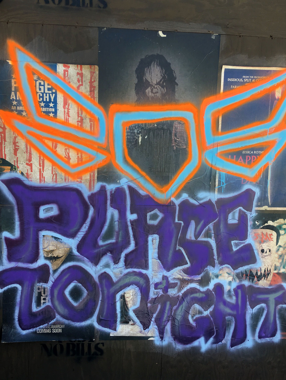 Halloween Horror Nights: Horrors of Blumhouse Maze Details