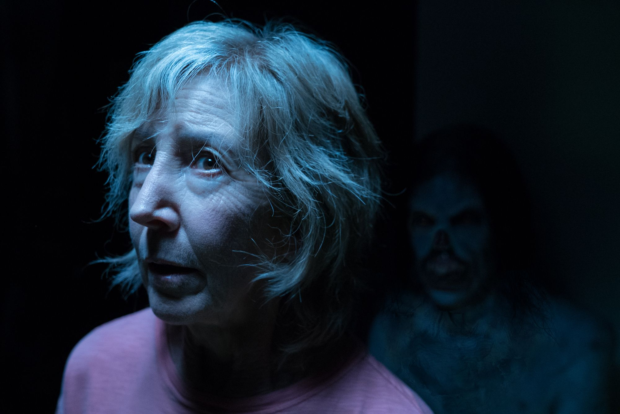 Latest 'Insidious' can't turn key for non-fans