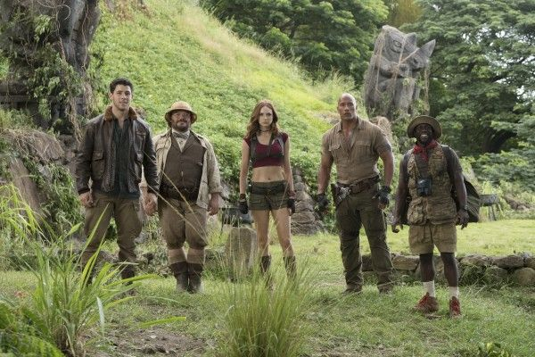 jumanji-2-cast-nick-jonas-dwanye-johnson