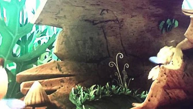 Image result for maya the bee penis