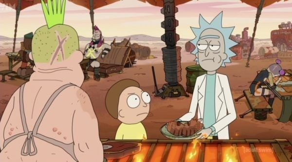 rick-and-morty-rickmancing-the-stone