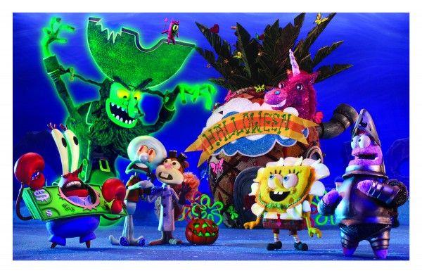 spongebob-squarepants-halloween-special-poster