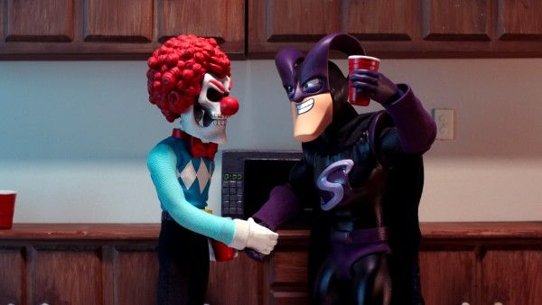 supermansion-halloween-special-review