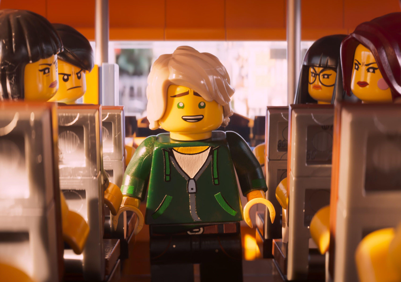 Dave Franco On The Lego Ninjago Movie The Disaster Artist Collider