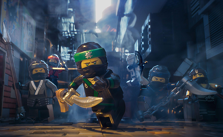 dave franco on the lego ninjago movie  the disaster