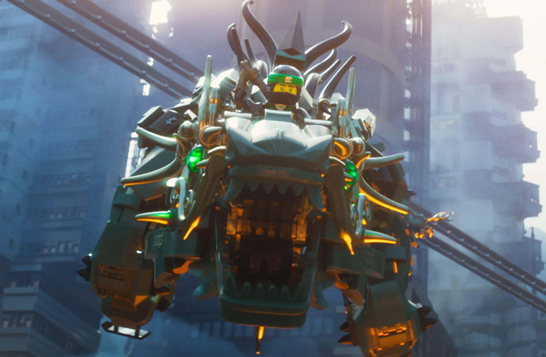 Dave Franco on The Lego Ninjago Movie & The Disaster ...