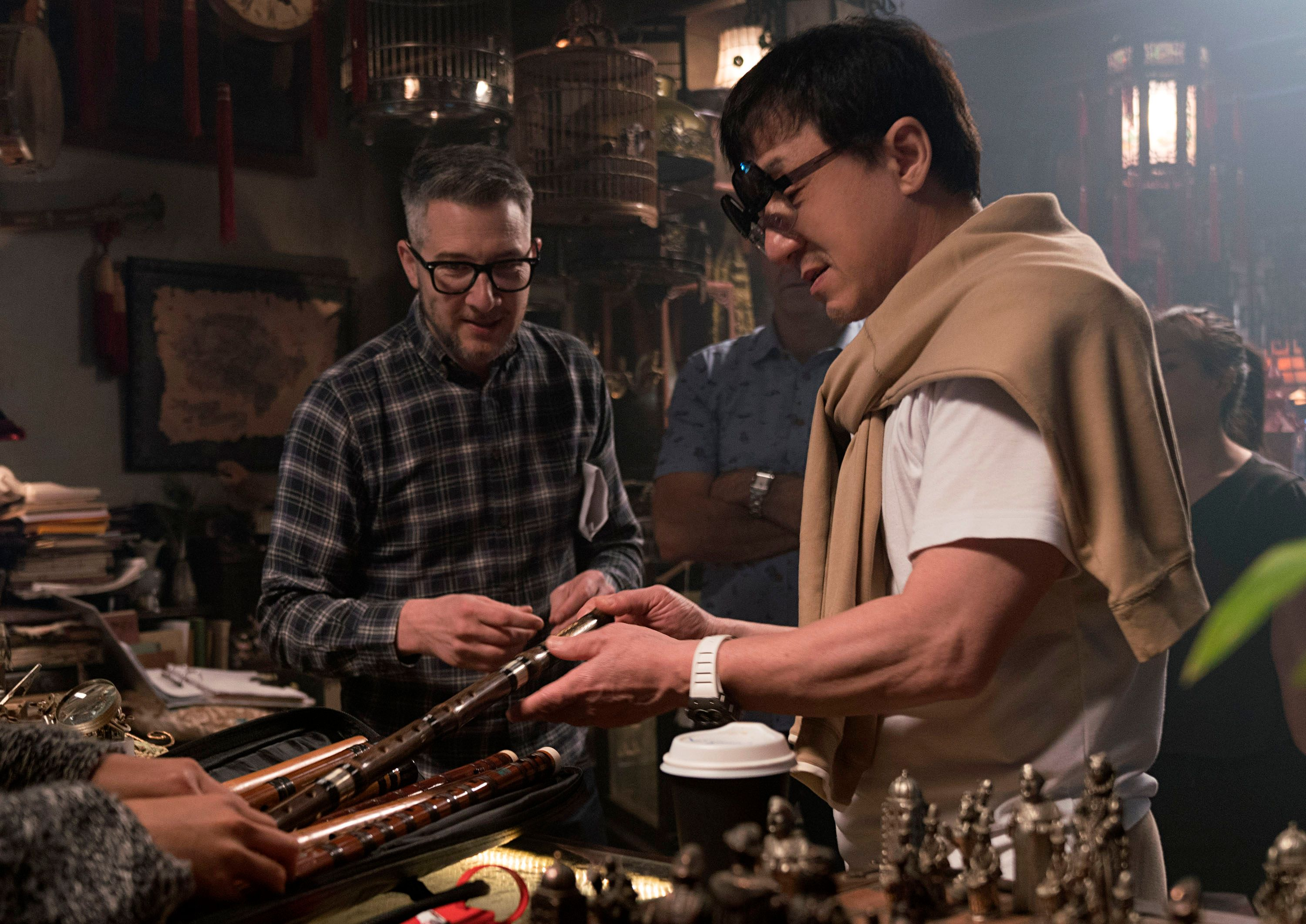 'Kingsman: The Golden Circle' Dominates With $40 Million