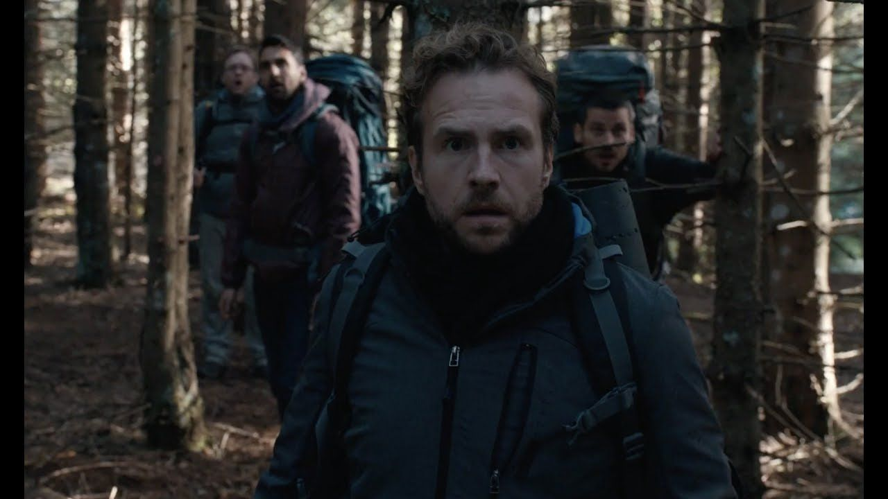 The Ritual Movie Monster Explained
