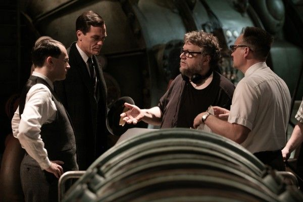 the-shape-of-water-guillermo-del-toro