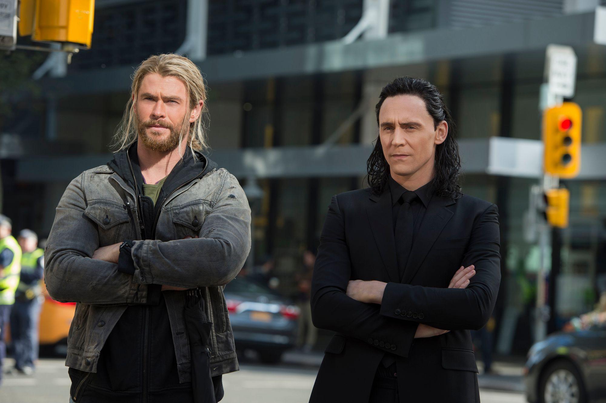 Tom Hiddleston On Thor Ragnarok Loki S Transformation Collider