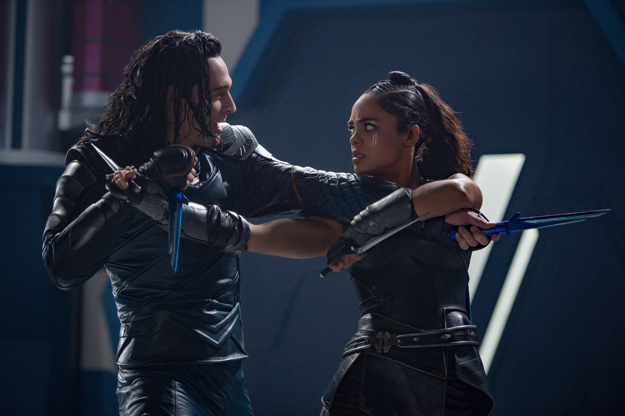 Thor: Ragnarok: A Cut Scene Confirmed Valkyrie as Bisexual