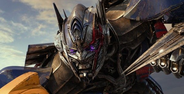 Transformers 7 Release Date Cancelled By Paramount Collider