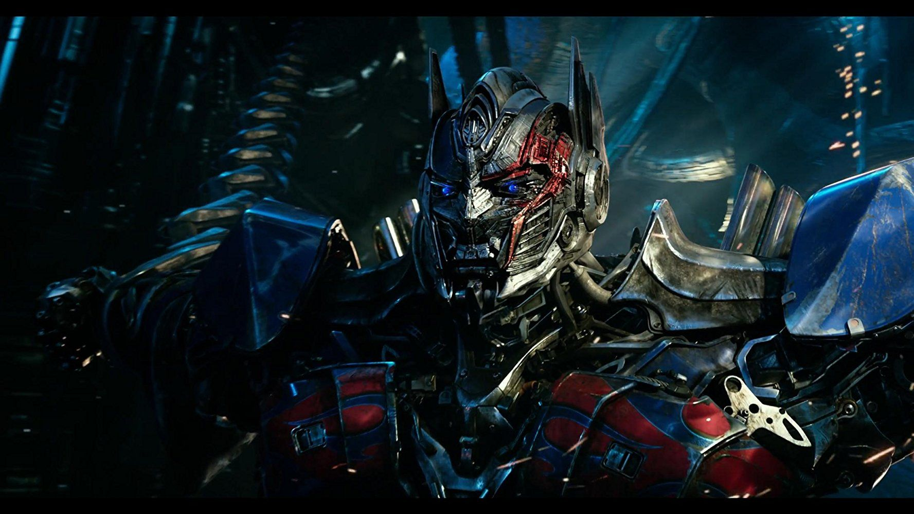 Imagenes De Transformers: Transformers 5: Peter Cullen, Frank Welker On Optimus