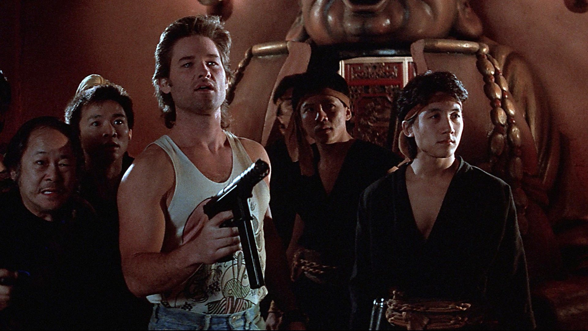Dwayne Johnson S Big Trouble In Little China Will Not Be A Remake