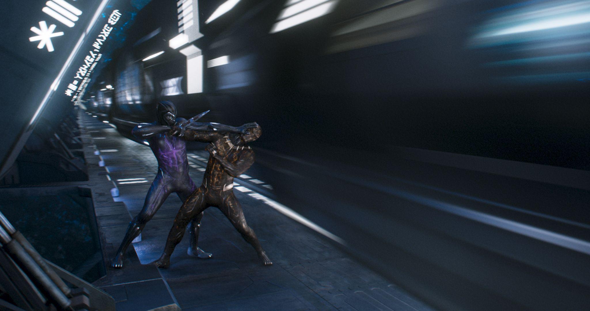 """Képtalálat a következőre: """"black panther cgi background"""""""