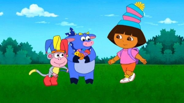 dora-the-explorer-micke-moreno