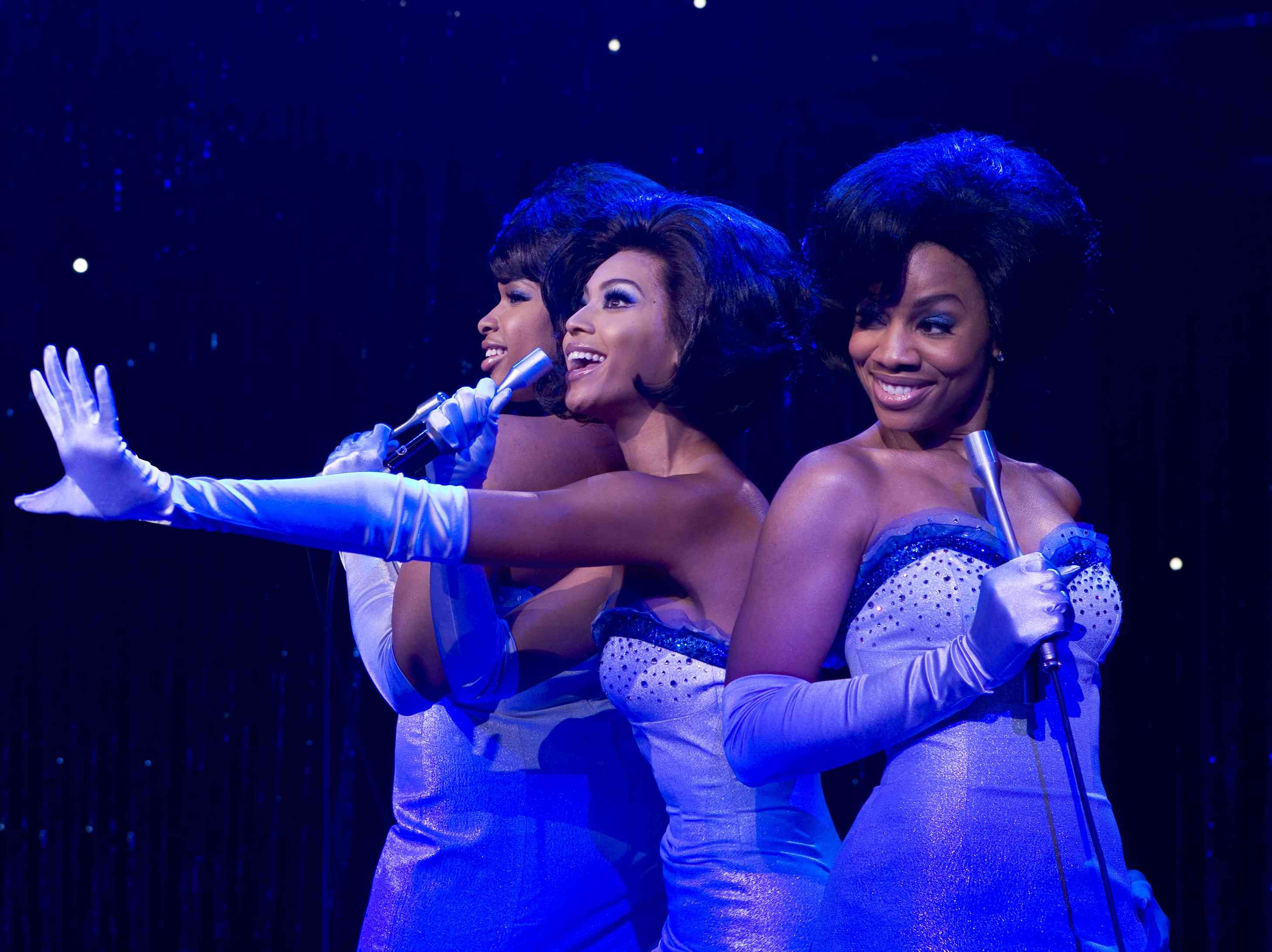bill condon on dreamgirls extended edition bride of