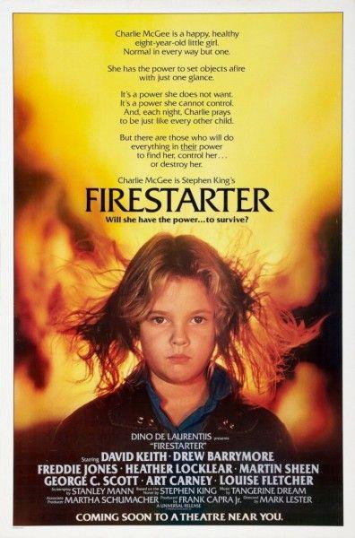 firestarter-poster