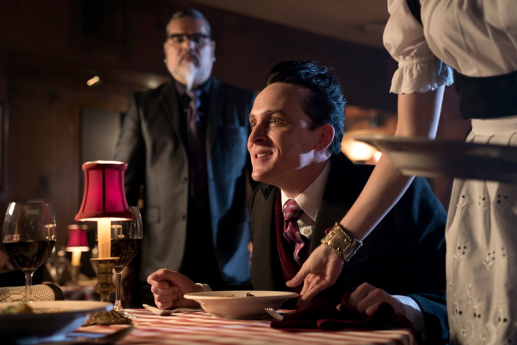 Gotham Season 4 Episode 5: