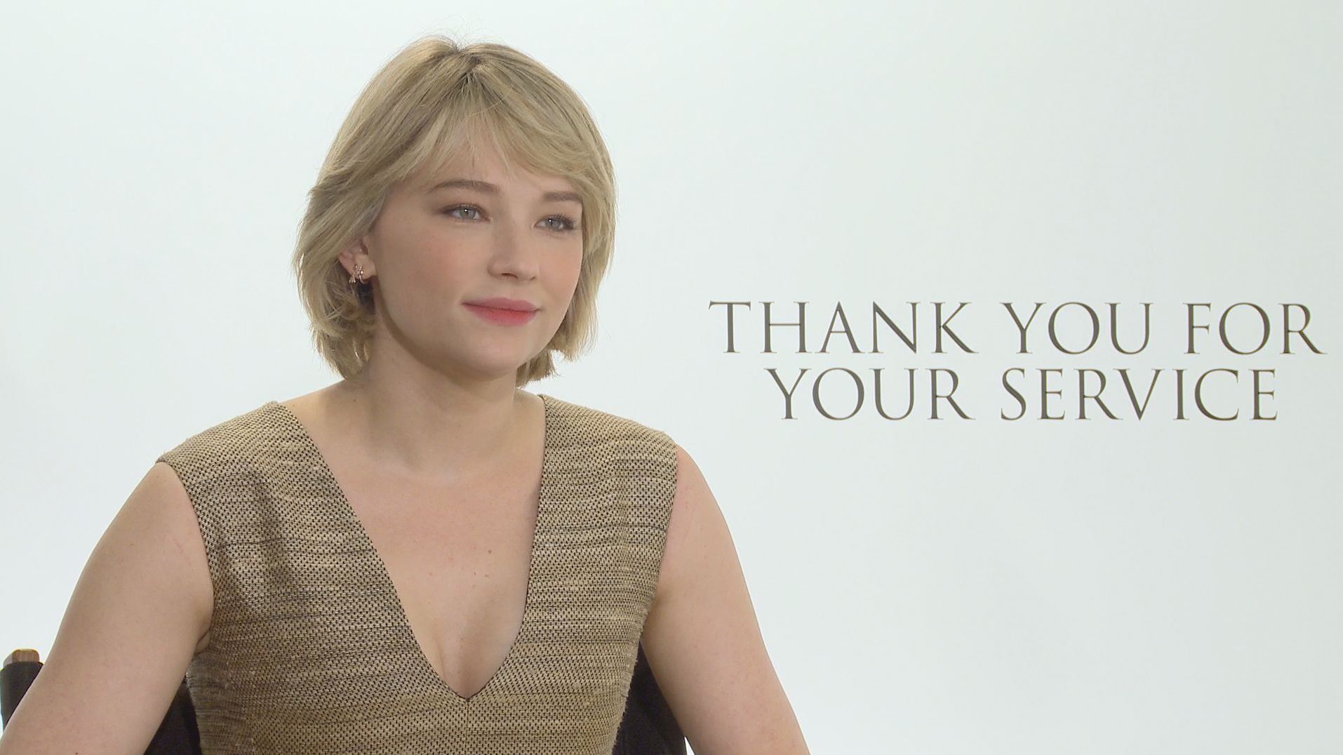 Haley Bennett Haley Bennett new picture