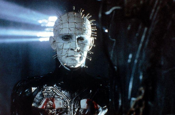 Hellraiser Remake Lands David Brucker to Direct at Spyglass | Collider