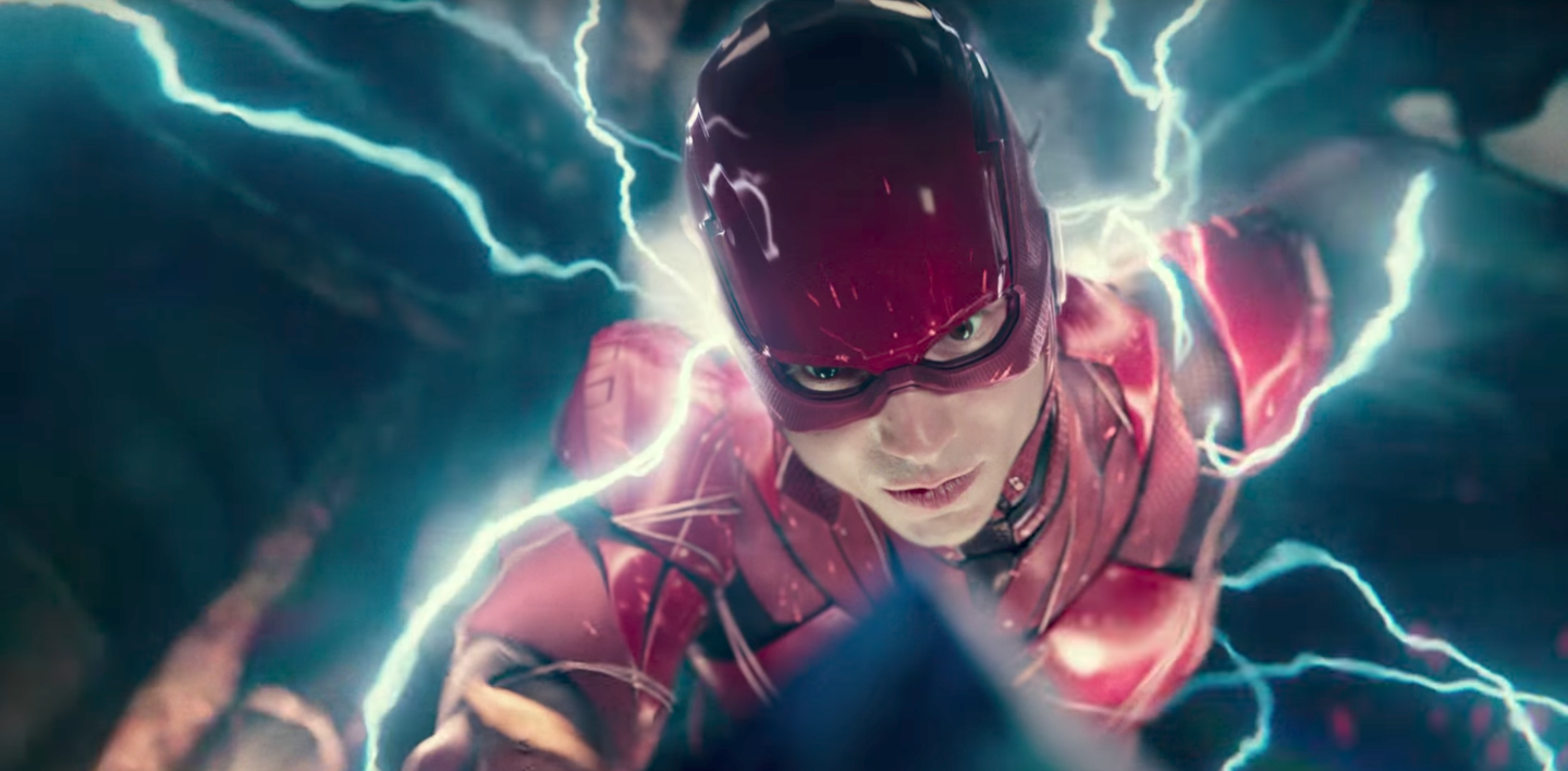 Movie Talk: 'The Flash' Movie Production Pushed, Now Eyeing a 2021 Release